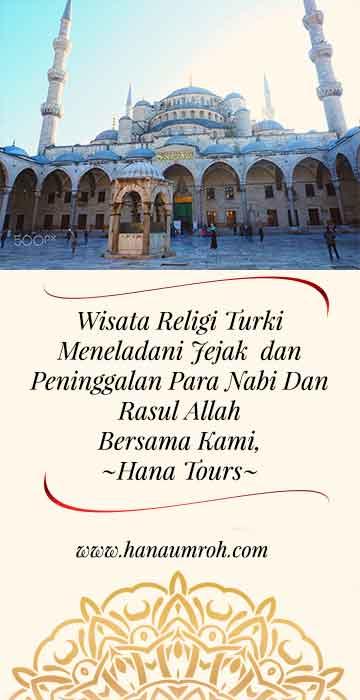 wisata religi turki sidebanner hana tour