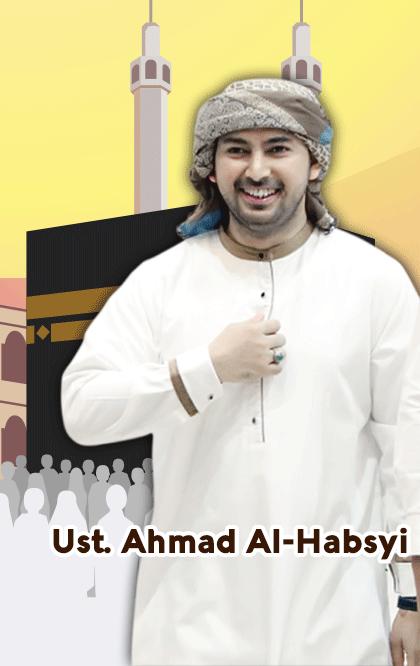Ustadz Ahmad